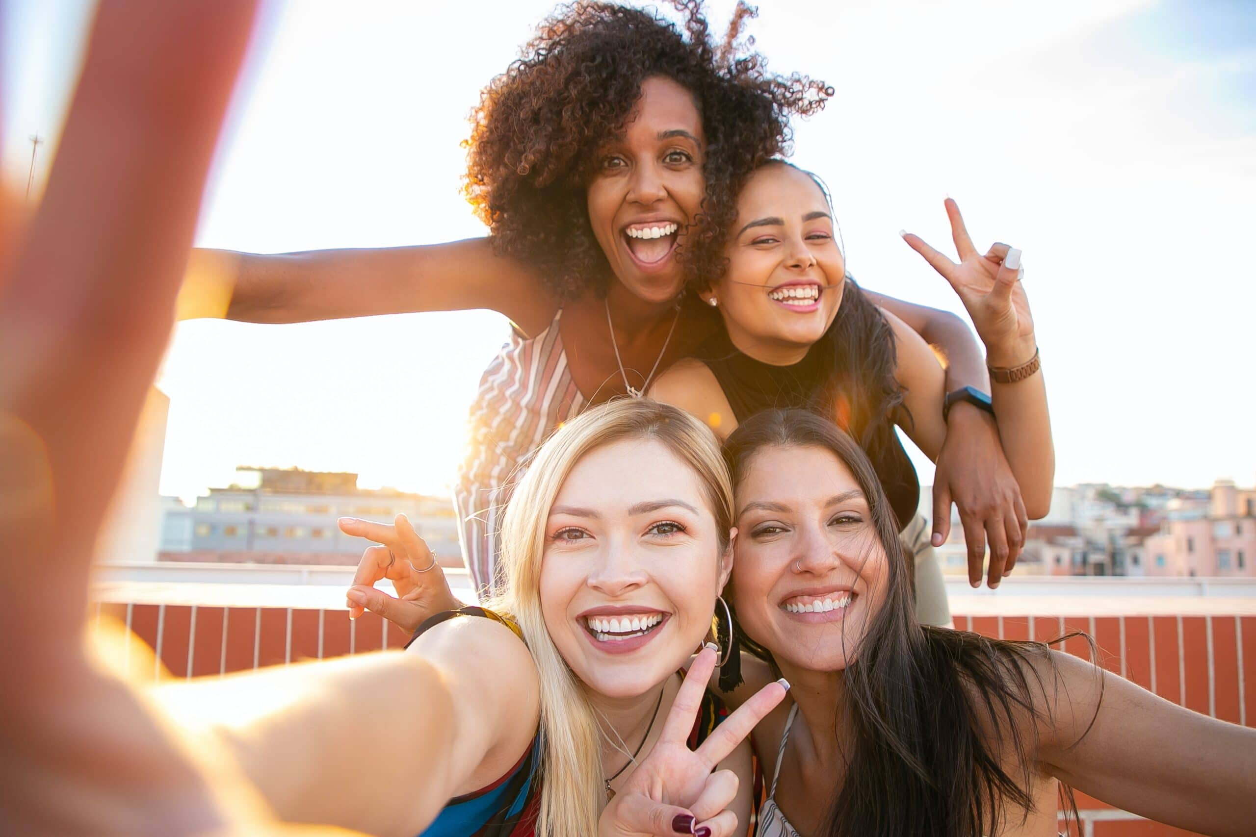 3 gyakorlat, amivel boldogabbá válik az életed